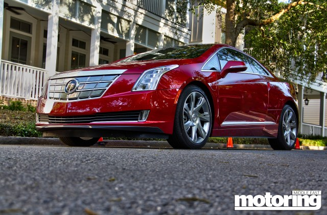2014 Cadillac Elr First Drive Could It Work In The Middle Buy - Medium