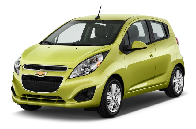 New And Used Chevrolet Spark Chevy Prices Photos Car - Medium