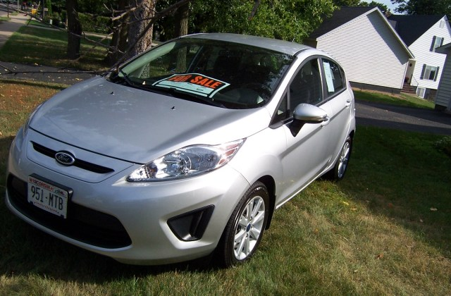 2013 ford fiesta pictures cargurus - medium