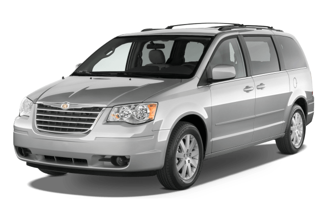 2010 chrysler town country reviews and rating motor trend photos - medium