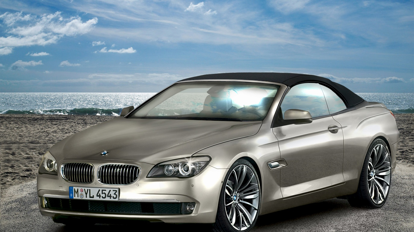 New Bmw 3 Series Touring Estate Boots Up Car Magazine 2012 Pictures - Medium