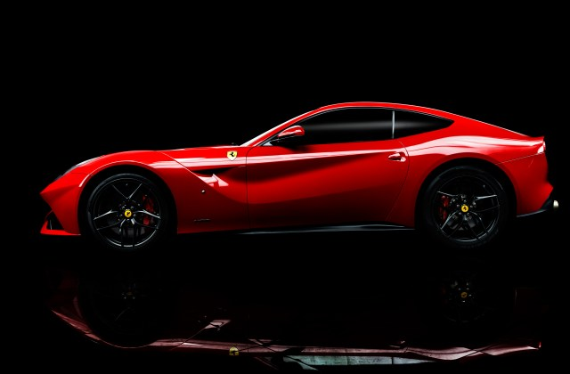Ferrari F12berlinetta 4k Wallpaper Hd Car Wallpapers Id F12 Berlinetta - Medium
