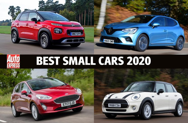 best small cars to buy in 2020 auto express all wheel drive - medium