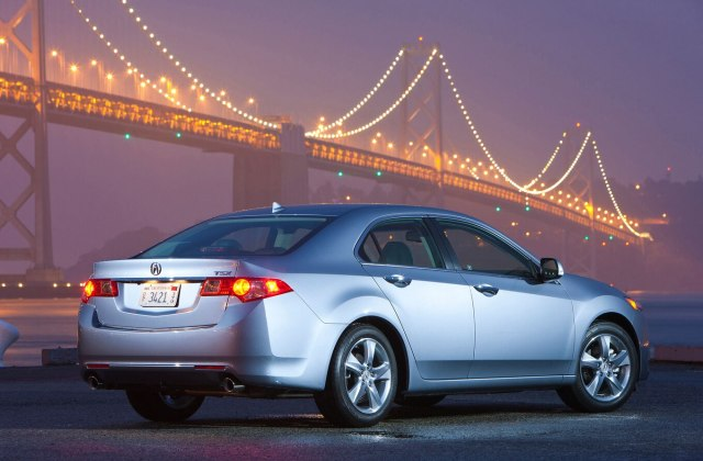 Acura Tsx Reviews Research New Used Models Motor Trend - Medium
