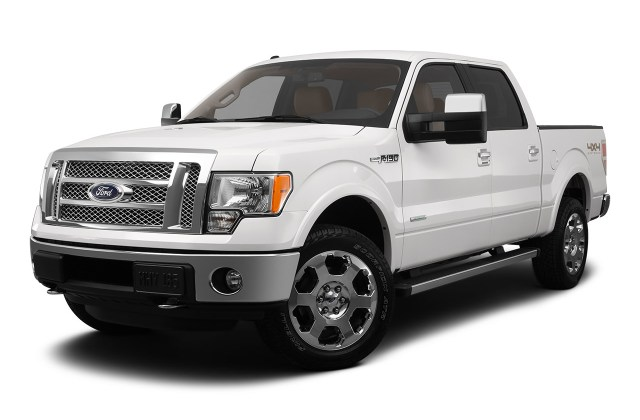 A Buyer S Guide To The 2012 Ford F 150 Yourmechanic Advice - Medium
