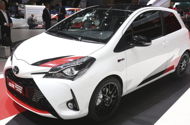 2018 toyota yaris grmn top speed new ford fiesta photos in india - medium