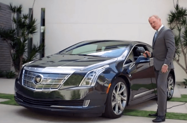 Cadillac Has Ended Production Of Its Electric Car After Just Elr Buy - Medium