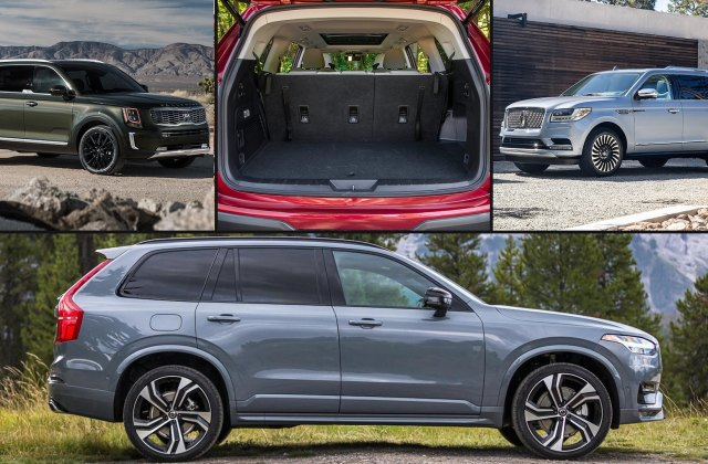 20 of the best 3 row suvs for 2020 all wheel drive cars - medium