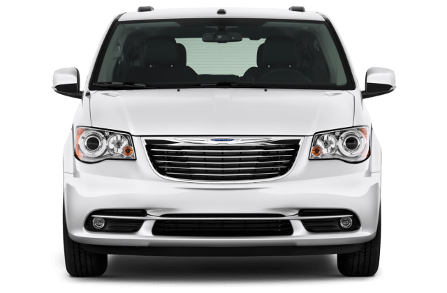 2011 Chrysler Town Country Reviews And Rating Motor Trend Pictures - Medium