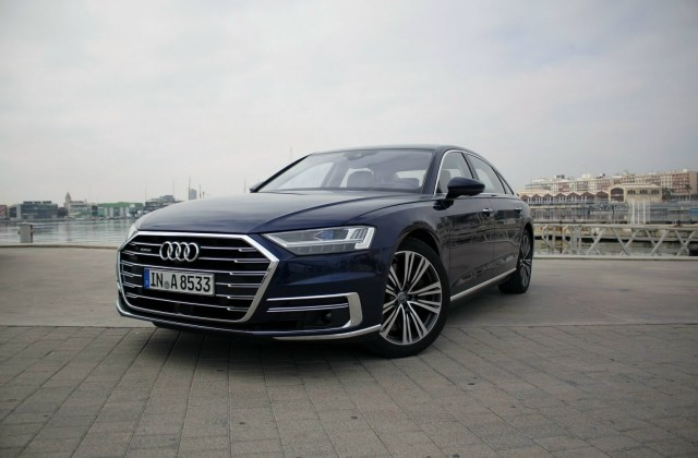 Audi A4 2019 Hd Wallpapers Background Images Photos Wallpaper Of - Medium