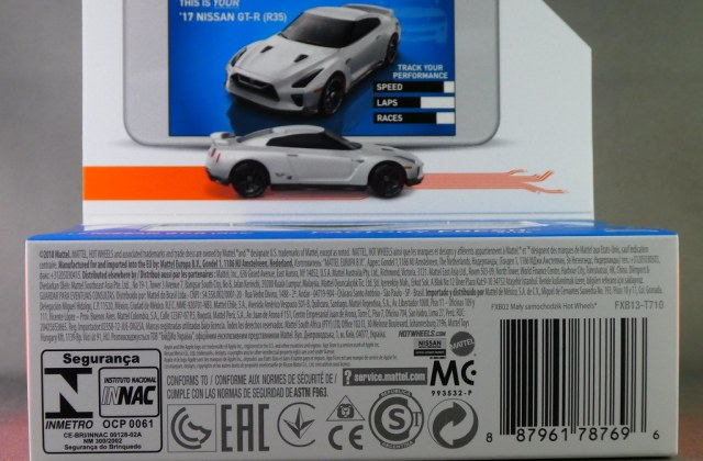 the world s newest photos of hotwheels and r35 flickr hive vmw gtr grey hot wheels - medium
