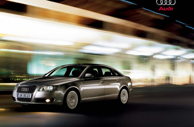 Most Beautiful Audi A6 Wallpaper Full Hd Pictures Free Of - Medium