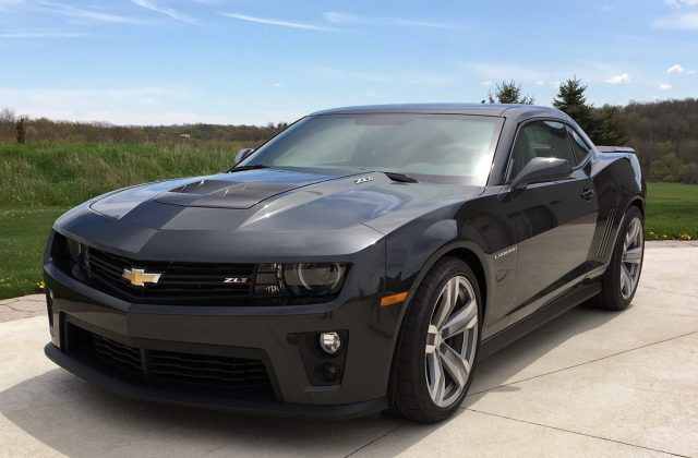 2012 chevrolet camaro zl1 f3 indy 2016 - medium