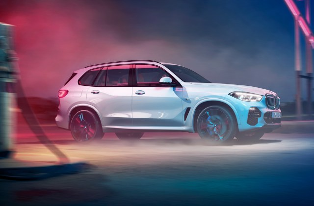 New Bmw X5 Photo Gallery And V Deos Espa - Medium