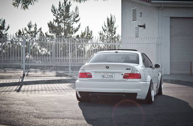 bmw m3 e46 wallpapers wallpaper cave white - medium