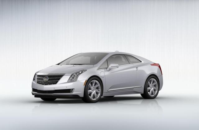 Pre Owned 2014 Cadillac Elr 2dr Cpe Review Car And Driver - Medium