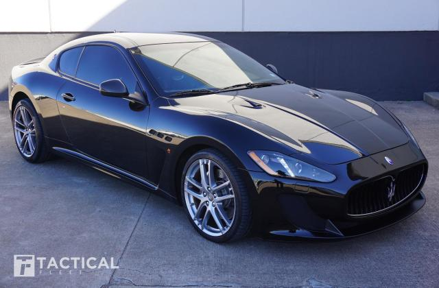 2013 Maserati Granturismo Interior All Cars Sport Grancabrio - Medium