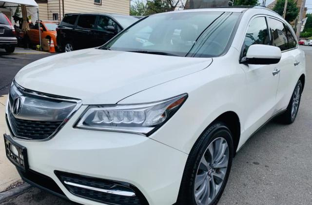 Acura Mdx 2014 In Port Chester Long Island Bronx Connecticut Ny Jc Lopez Auto Sales Corp 42880 Towing - Medium