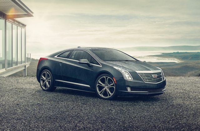 2016 Cadillac Elr Reviews Research Prices Specs Motortrend Review Car And Driver - Medium