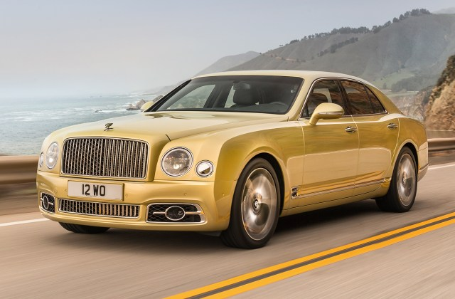 New Used Bentley Mulsanne Cars For Sale Auto Trader Mulliner Wallpaper - Medium