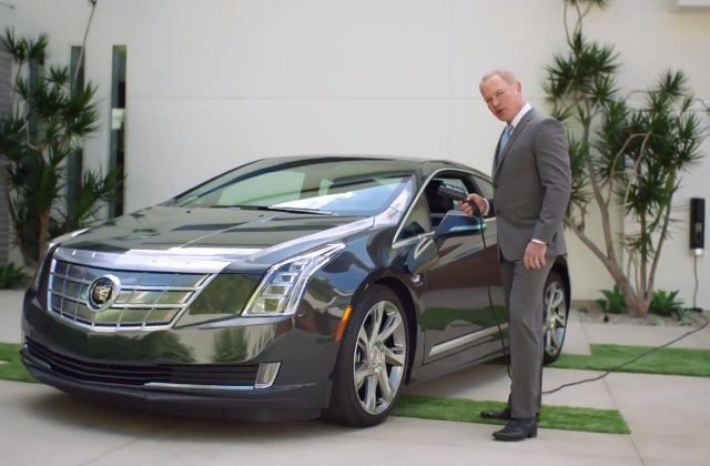 What S With The Jingoism In These Chrysler And Cadillac Elr Buy - Medium