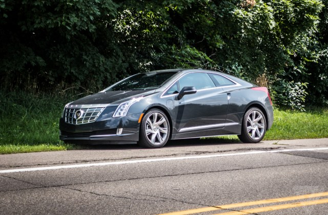 I Drove The Anti Tesla For A Week Verge Cadillac Elr Buy - Medium