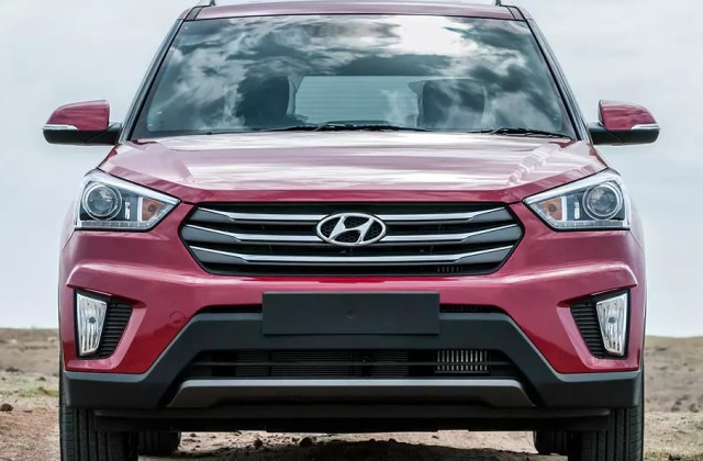 Hyundai creta 2017 2018 images interior exterior photo image read wallpaper - medium