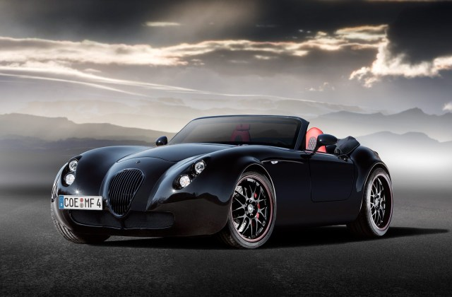 Official New V8 Engines From Bmw For Wiesmann Mf4 And Mf5 Gt S - Medium
