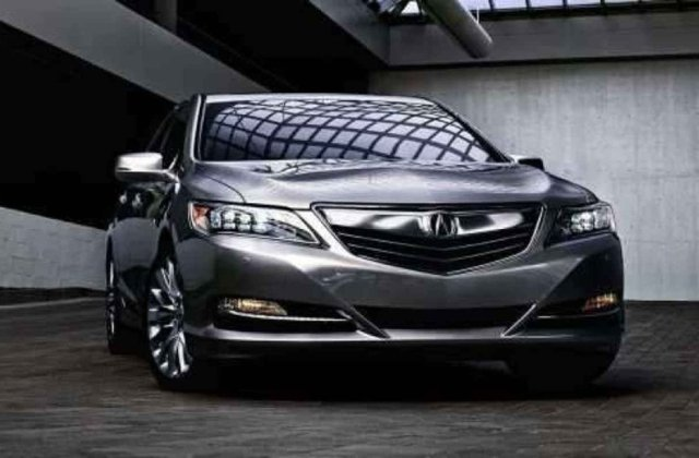 new car models on twitter 2019 acura rlx redesign release - medium