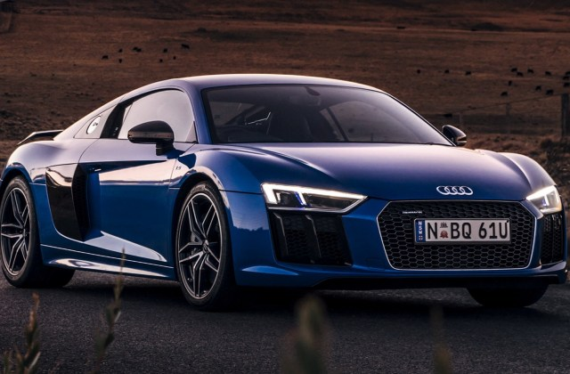 audi r8 spyder 2018 wallpaper wallpapertag desktop hd - medium
