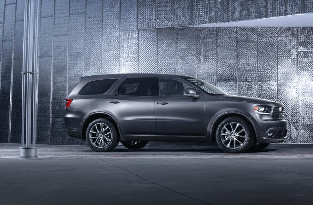 Photo Dodge Durango 2013 Interieur Exterieur Ann E Of - Medium