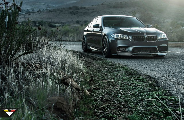 Vorsteiner Bmw M5 Vse Wallpaper Hd Car Wallpapers Id 4463 For Android - Medium