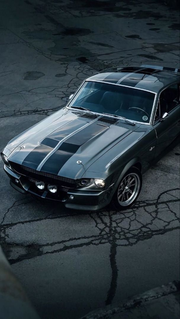pin by pro raze wallpapers on phone wallpaper ford mustang eleanor - medium