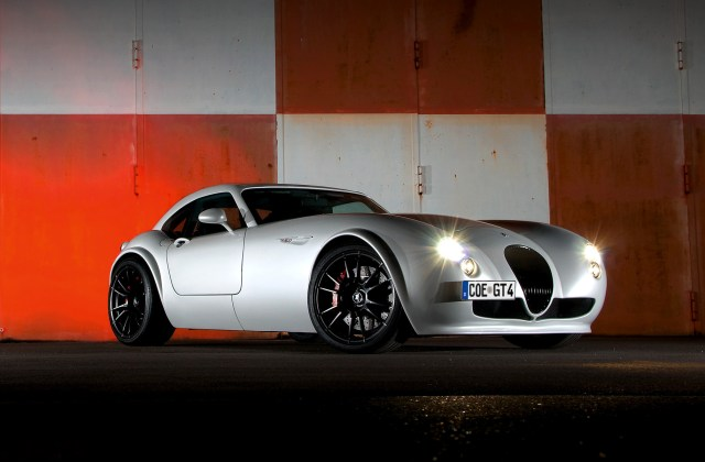 2011 Wiesmann Gt Mf4 S Wallpapers And Hd Images Car Pixel - Medium
