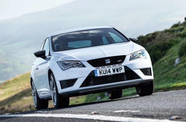 seat leon sc cupra 265 the independent - medium