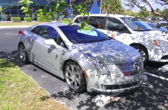 Cadillac Elr Production Finished In February Who Noticed Review Car And Driver - Medium