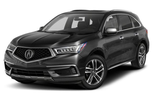acura mdx news photos and buying information autoblog pre owned - medium