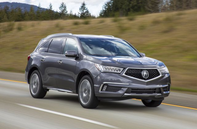 2020 acura mdx review pricing and specs 2011 - medium