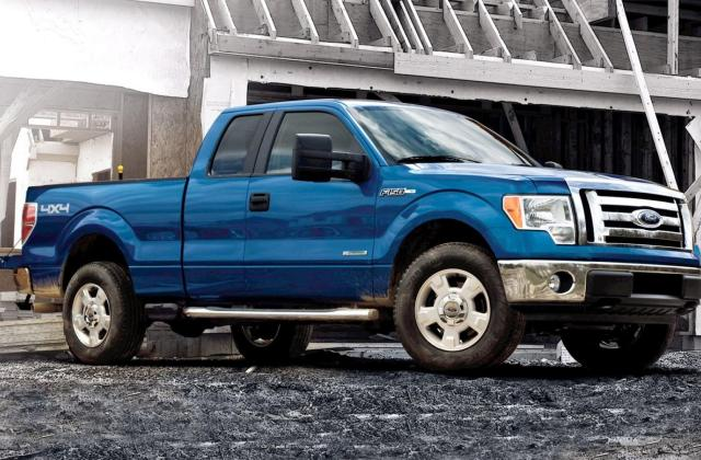 2012 Ford F 150 Information And Photos Zombiedrive - Medium