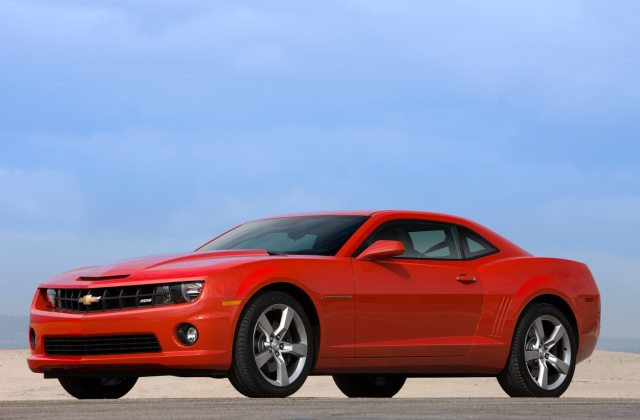 comparison 2012 chevrolet camaro zl1 vs 2013 ford shelby - medium