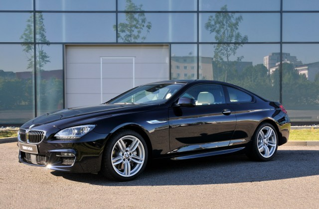 Fifth Gear 2012 Bmw 640d Coupe M Sport Video 1 Series Special Editions - Medium