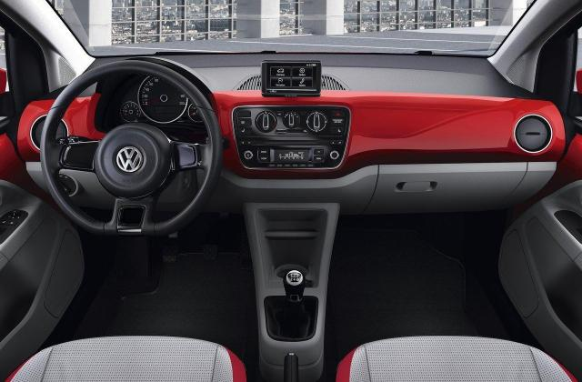 volkswagen up wallpaper interior image pictures and abt  - medium
