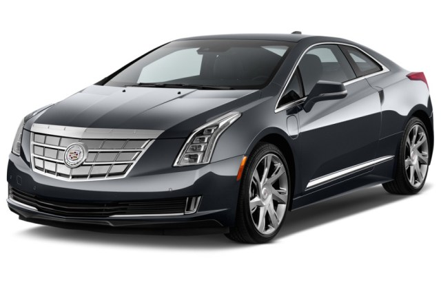 New And Used Cadillac Elr Prices Photos Reviews Specs Buy - Medium
