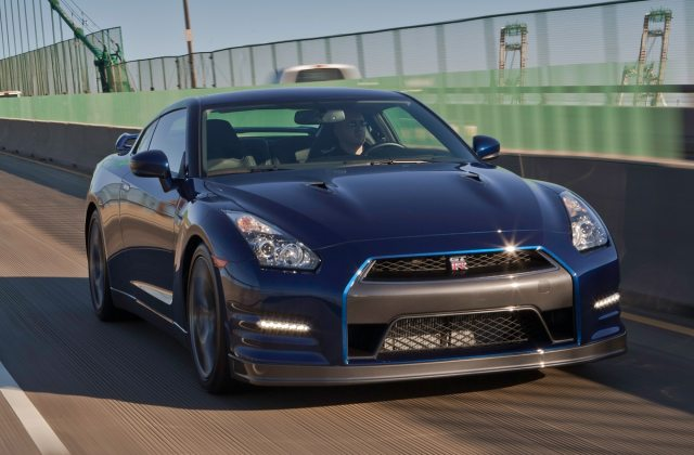 2013 Nissan Gt R Reviews And Rating Motor Trend - Medium