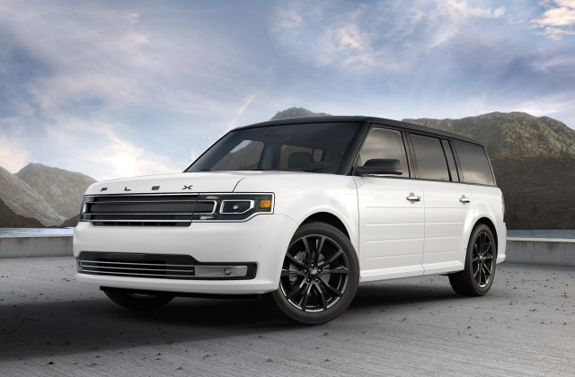 Ford Flex Wallpapers Vehicles Hq Pictures 4k 2013 Autotrader - Medium