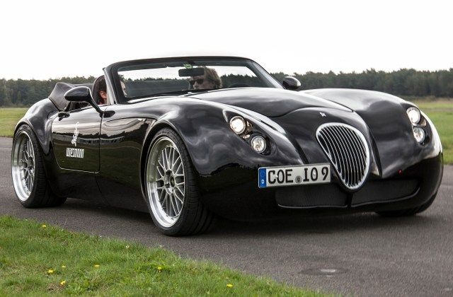 File Wiesmann Mf4 S Roadster Jpg Wikimedia Commons Gt And - Medium