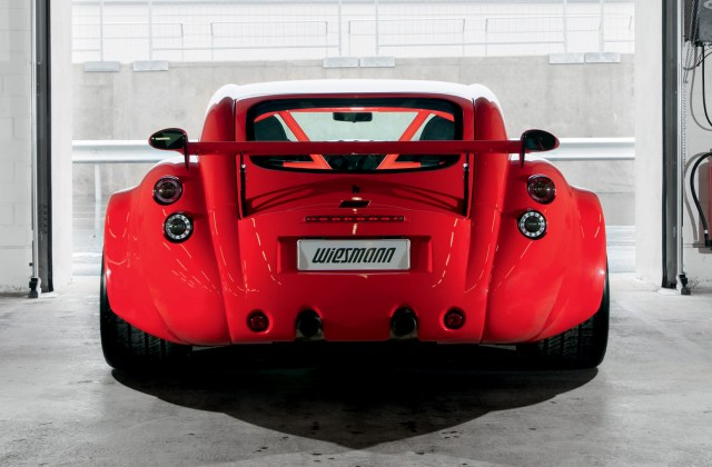 Wiesmann Gt Mf4 Cs 2013 Wallpapers And Hd Images Car Pixel S - Medium
