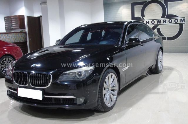 2011 bmw 7 series 750li for sale in qatar new and used photos - medium