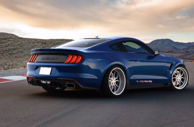 shelby 1000 is a track only mustang loaded with 1 000 hp new ford 2014 wallpaper - medium