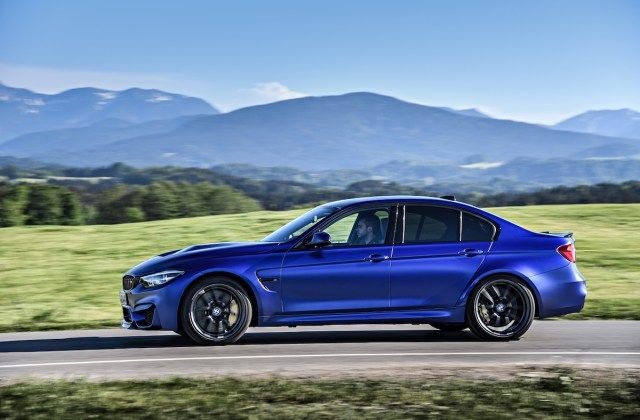 Bmw Plans To Build More M Division Cars Thanks Common New M3 Autocar - Medium
